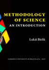 Methodology of Science: An Introduction (obálka knihy)